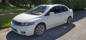 2011 Honda Civic Si for Sale in Tampa, FL