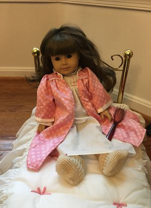 Vintage Samantha American Girl doll for Sale in Ashburn, VA