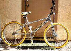 24 Diamondback bmx cruiser bike for Sale in Phoenix, AZ