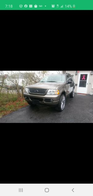 2005 ford explorer xlt for Sale in Reading, PA