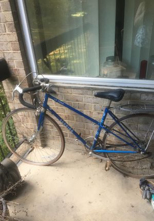 Schwinn Le Tour road bike for Sale in McLean, VA