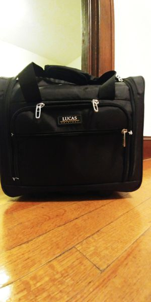 Lucas Original wheeled cabin bag for Sale in Holyoke, MA