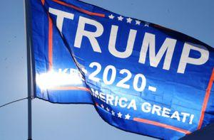 1 Trump 2020 3' x 5' Flag 🇺🇸 for Sale in West Palm Beach, FL