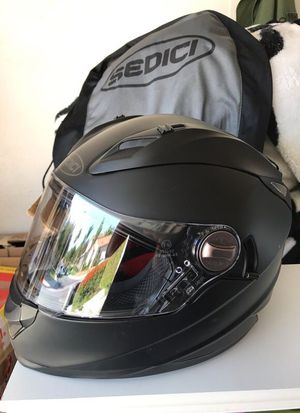 Large Sedici helmet for Sale in Adelphi, MD