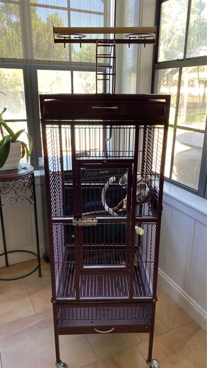 Bird Cage for Sale in Pacifica, CA