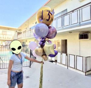 XL Balloon Bouquet for Sale in Los Angeles, CA