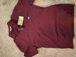 Med Burberry shirt for Sale in Orlando, FL