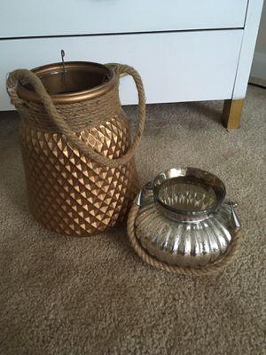 Decorative pieces for Sale in Alexandria, VA