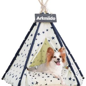 Pet Teepee For Small Dog Or Cat for Sale in Los Angeles, CA