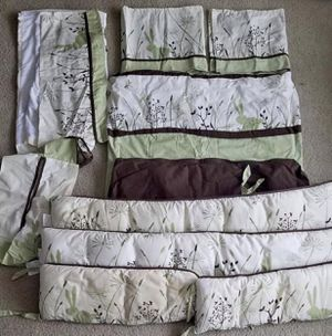Crib bedding for Sale in Minneapolis, MN