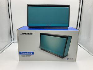 Bose SoundLink Bluetooth Mobile Speaker for Sale in Fairfax, VA