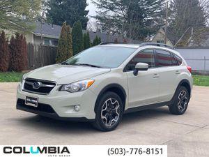 2015 Subaru XV Crosstrek for Sale in Portland, OR