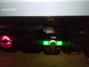 Soney stereo system for Sale in Fort Smith, AR