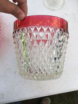 1940's ice bucket for Sale in Stockton Springs, ME