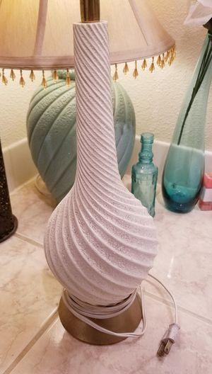 Lamp for Sale in Westport, WA