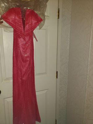 Prom/Pageant dress for Sale in Dublin, GA