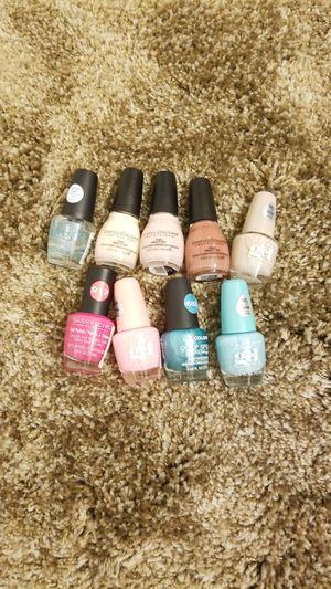Brand new nail polish for Sale in Fresno, CA