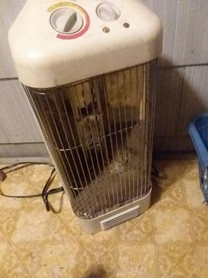 Electric heater for Sale in El Dorado, AR