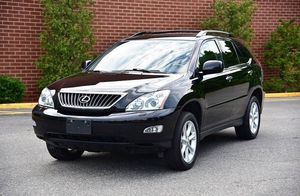 moonroof 2009 Lexus RX 350 AWD for Sale in Henderson, NV
