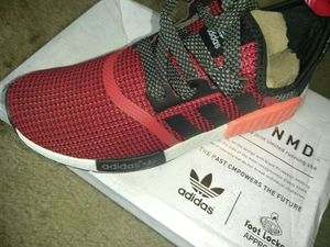 Adidas red limited size 7 for Sale in Haines City, FL