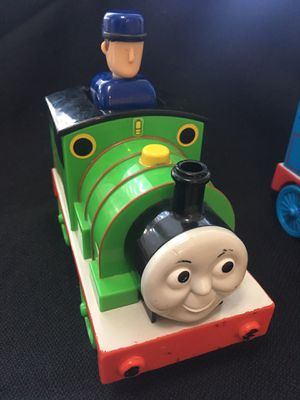 Thomas Train toys for Sale in Fort Worth, TX