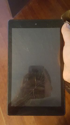 Amazon kindle fire tablet 80$ version 10 gb for Sale in Portland, OR