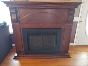 Electric fireplace for Sale in Meherrin, VA