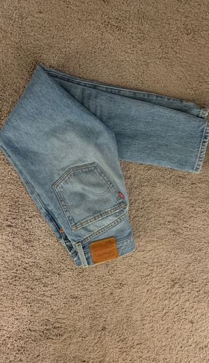 Levi's 501 skinny jeans for Sale in Chandler, AZ