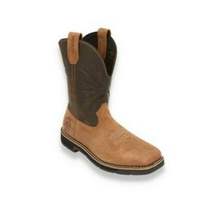 """NIB Irish Setter Walker 11"""" Leather Pull On BOOTS for Sale in Houston, TX"""