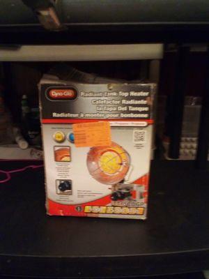 Heater for propane tank for Sale in Las Vegas, NV