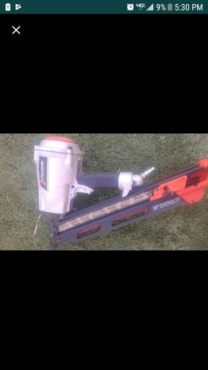 Nail gun new out the box for Sale in North Las Vegas, NV