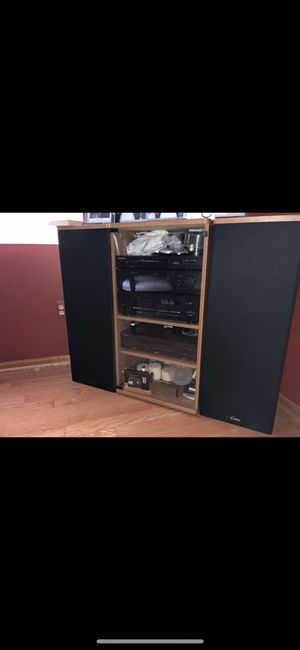 Magnavox stereo system for Sale in Dearborn Heights, MI