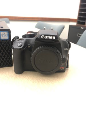 Canon XS for Sale in Kansas City, MO