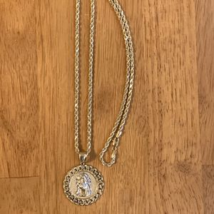 10k Rope Chain for Sale in Manchester, CT