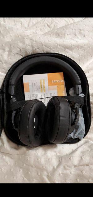 SRhythm NC75 wireless headphones for Sale in Miami, FL