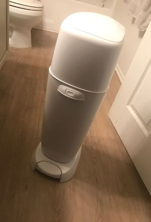 Diaper Genie $15 for Sale in Moreno Valley, CA