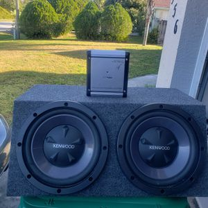 Audio for Sale in Port St. Lucie, FL