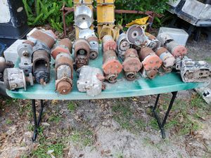19 Old 4 Cyl.Tractor Magnetics. for Sale in Deltona, FL