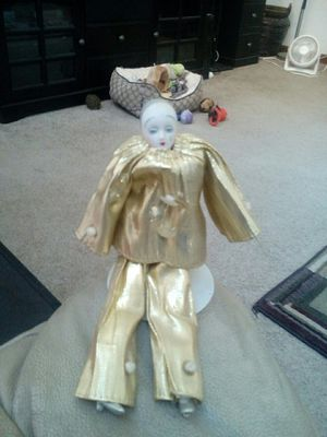 Some kind of porcelain doll for Sale in Vienna, VA