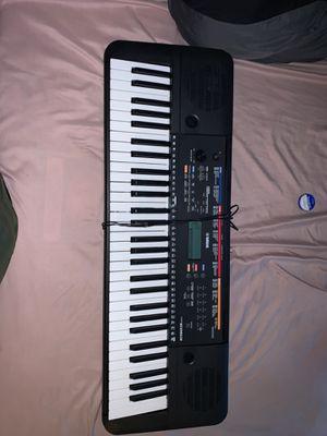 Yamaha Keyboard/Piano for Sale in Las Vegas, NV