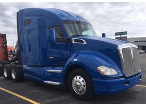 2014 Kenworth T680 Cummins ISX15. 475hp. 13 Speed for Sale in Ontario, CA