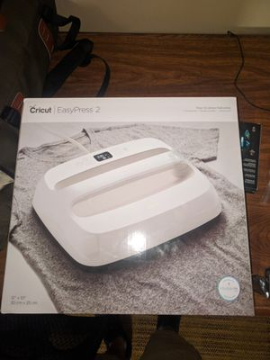 Cricut easy press 2 for Sale in Greer, SC