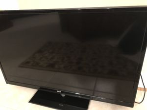 RCA flat screen for Sale in Chantilly, VA