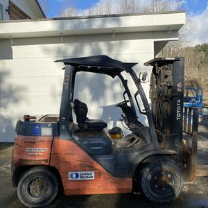 Toyota Forklift 8k for Sale in Puyallup, WA