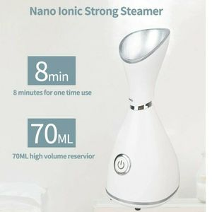 Facial Steamer Warm Mist Face Steamer for Women Moisturizing Cleansing Pores for Sale in La Habra, CA