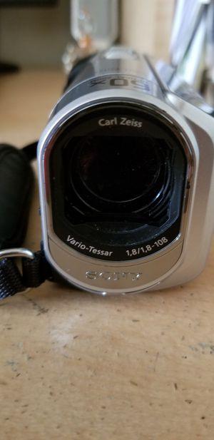 Camara para filmar ,marca Sony for Sale in Santa Ana, CA