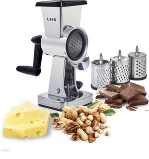 Rotary Cheese Grater for Sale in Orefield, PA
