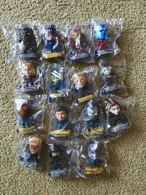 Avengers McDonald toys collection for Sale in Rockville, MD