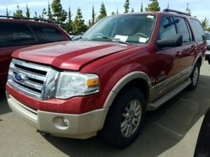 2008 Ford Expedition for Sale in Modesto, CA