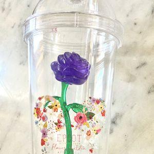 Disney Cup - Epcot Flower & Garden Festival 2018 for Sale in Carson, CA
